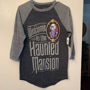 Welcome to the Haunted Mansion Shirt